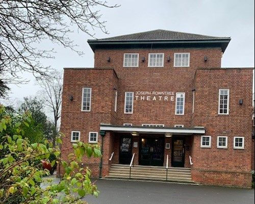 Our Theatre Celebrates 85 Years