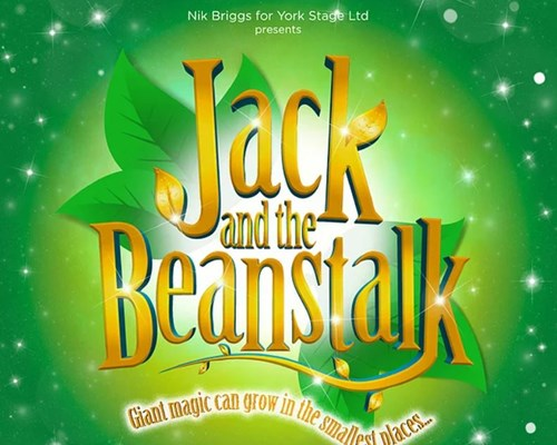 Jack and the Beanstalk PANTO!