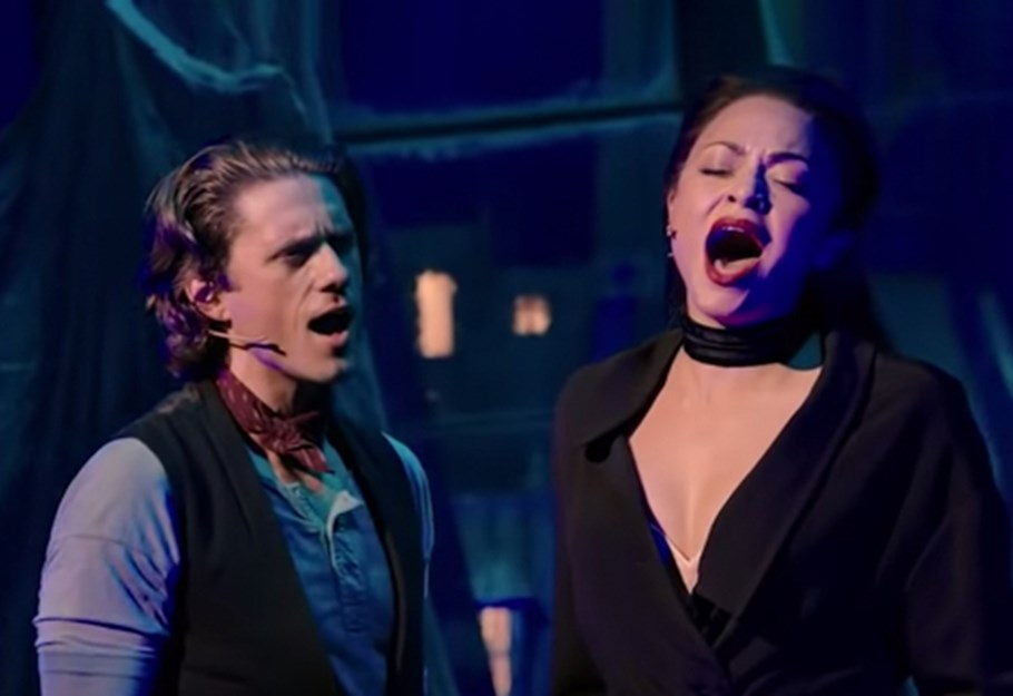 Moulin Rouge! Release Broadway Video