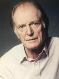 David Bradley Headshot