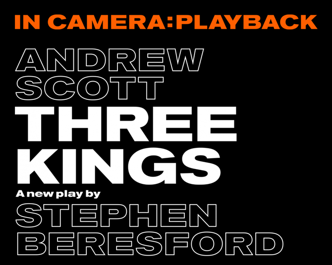 Three Kings: In Camera
