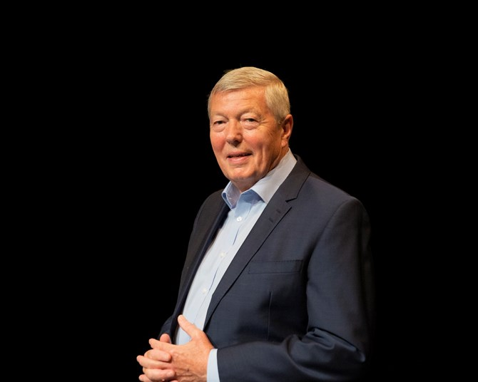 In My Life - An Evening With Alan Johnson