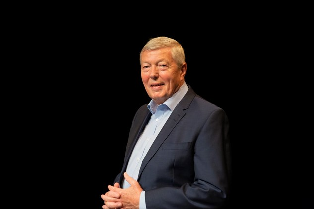 In My Life – An Evening With Alan Johnson