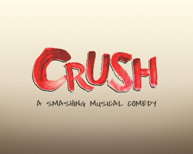 Crush : The Musical