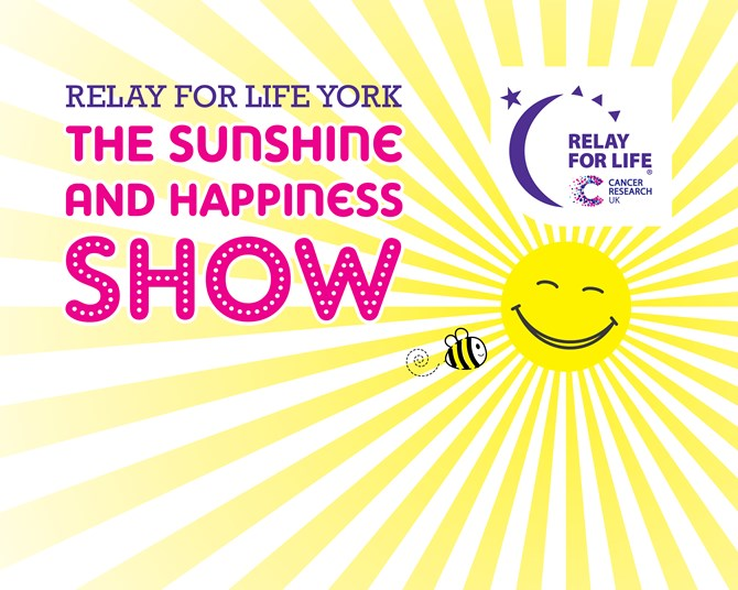 The Sunshine and Happiness Show